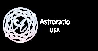 【ASTRORATIO USA】アストロラシオ  ウェルネスライフを提案する占星術アカデミー。